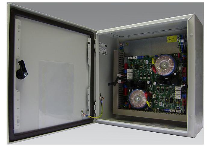 SHEV® 602 Kompaktzentrale ab sofort erhältlich