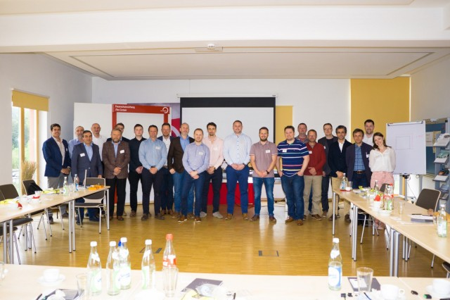 SIMON Innovation International 2019 in Passau