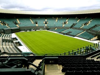 Wimbledon court no.1